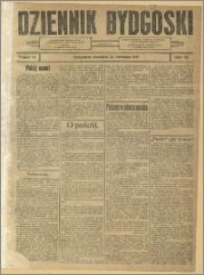 Dziennik Bydgoski, 1919, R.12, nr 92