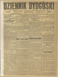 Dziennik Bydgoski, 1919, R.12, nr 96