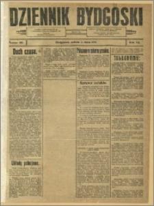 Dziennik Bydgoski, 1919, R.12, nr 101