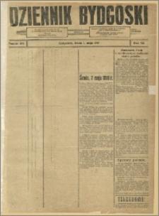Dziennik Bydgoski, 1919, R.12, nr 104