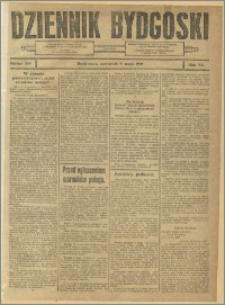 Dziennik Bydgoski, 1919, R.12, nr 105
