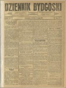 Dziennik Bydgoski, 1919, R.12, nr 109