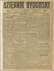 Dziennik Bydgoski, 1919, R.12, nr 110