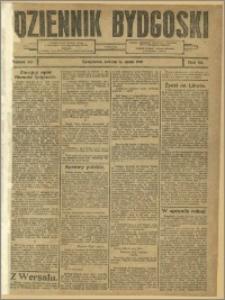 Dziennik Bydgoski, 1919, R.12, nr 113