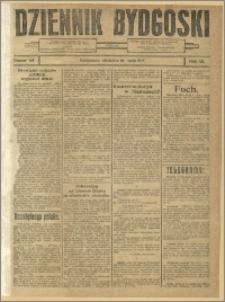 Dziennik Bydgoski, 1919, R.12, nr 114