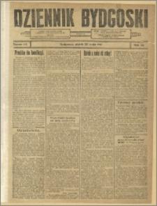 Dziennik Bydgoski, 1919, R.12, nr 118
