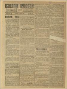 Dziennik Bydgoski, 1919, R.12, nr 119