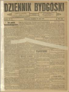 Dziennik Bydgoski, 1919, R.12, nr 120