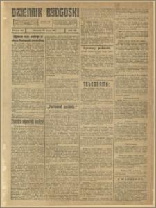 Dziennik Bydgoski, 1919, R.12, nr 121