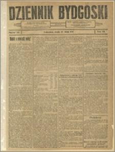 Dziennik Bydgoski, 1919, R.12, nr 122