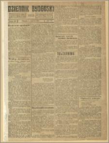 Dziennik Bydgoski, 1919, R.12, nr 126