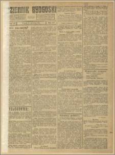 Dziennik Bydgoski, 1919, R.12, nr 129