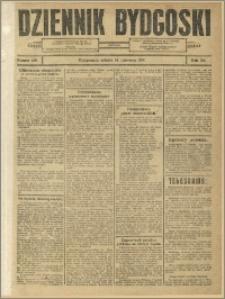 Dziennik Bydgoski, 1919, R.12, nr 135