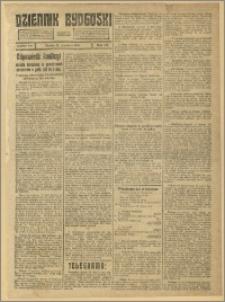 Dziennik Bydgoski, 1919, R.12, nr 138