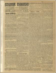 Dziennik Bydgoski, 1919, R.12, nr 139