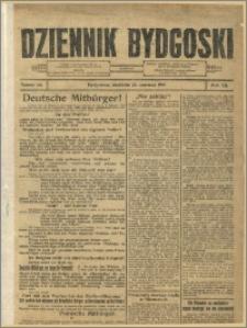 Dziennik Bydgoski, 1919, R.12, nr 141