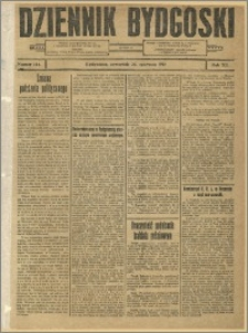 Dziennik Bydgoski, 1919, R.12, nr 144