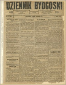 Dziennik Bydgoski, 1919, R.12, nr 157