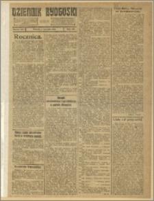 Dziennik Bydgoski, 1919, R.12, nr 175
