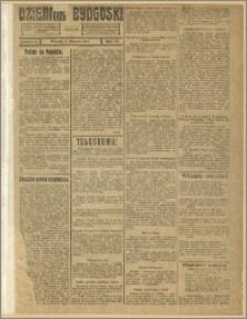 Dziennik Bydgoski, 1919, R.12, nr 178