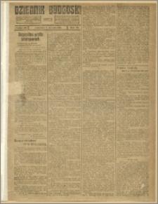 Dziennik Bydgoski, 1919, R.12, nr 180