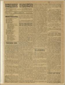 Dziennik Bydgoski, 1919, R.12, nr 181