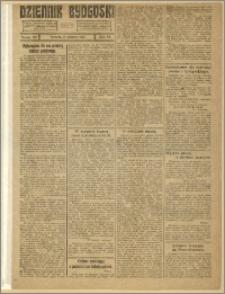 Dziennik Bydgoski, 1919, R.12, nr 182