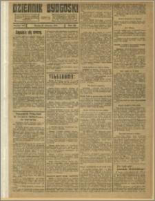 Dziennik Bydgoski, 1919, R.12, nr 185
