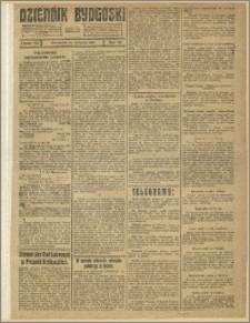 Dziennik Bydgoski, 1919, R.12, nr 186