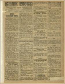 Dziennik Bydgoski, 1919, R.12, nr 187