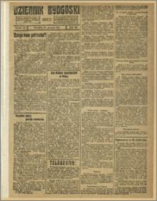 Dziennik Bydgoski, 1919, R.12, nr 189