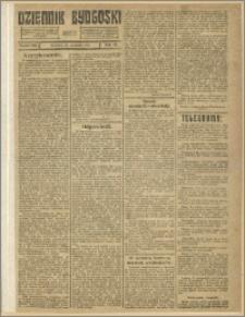 Dziennik Bydgoski, 1919, R.12, nr 190