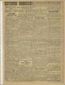 Dziennik Bydgoski, 1919, R.12, nr 191