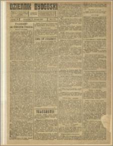 Dziennik Bydgoski, 1919, R.12, nr 192