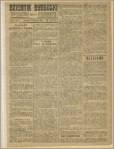 Dziennik Bydgoski, 1919, R.12, nr 195