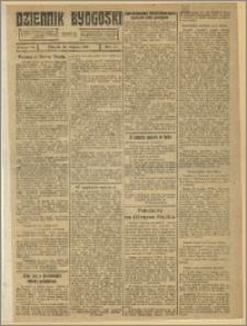 Dziennik Bydgoski, 1919, R.12, nr 196