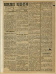 Dziennik Bydgoski, 1919, R.12, nr 199