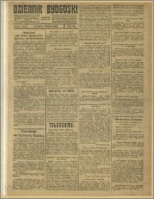 Dziennik Bydgoski, 1919, R.12, nr 206