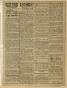 Dziennik Bydgoski, 1919, R.12, nr 214