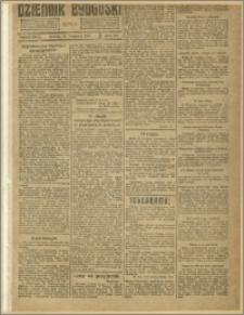 Dziennik Bydgoski, 1919, R.12, nr 224