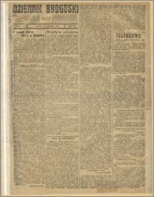 Dziennik Bydgoski, 1919, R.12, nr 287