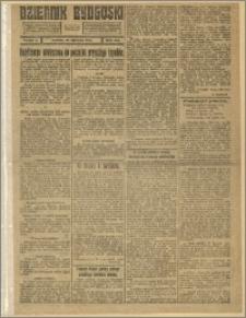 Dziennik Bydgoski, 1920, R.13, nr 7