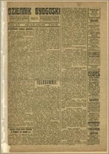 Dziennik Bydgoski, 1920, R.13, nr 72