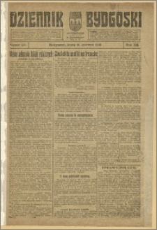 Dziennik Bydgoski, 1920, R.13, nr 134