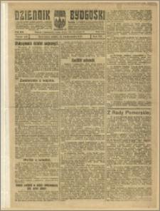 Dziennik Bydgoski, 1920, R.13, nr 236