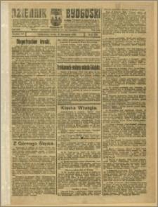 Dziennik Bydgoski, 1920, R.13, nr 257