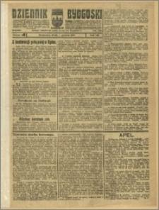 Dziennik Bydgoski, 1920, R.13, nr 269