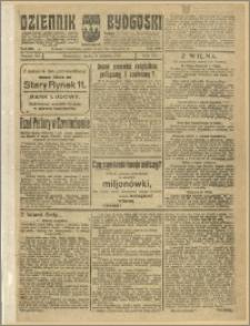 Dziennik Bydgoski, 1920, R.13, nr 275