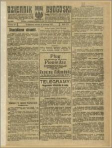 Dziennik Bydgoski, 1920, R.13, nr 277