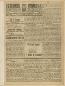 Dziennik Bydgoski, 1920, R.13, nr 278